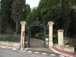 Cimetiére de Monaco