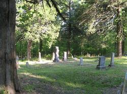 Harlands Creek Cemetery