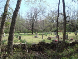 Rieff Chapel Cemetery