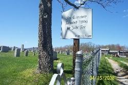 Fee Cemetery