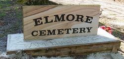 Elmore Cemetery #2