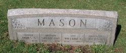 Juliet E Mason