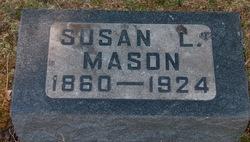 Susan Hinks <I>Locke</I> Mason