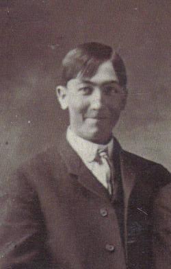 Stephen Wells Ashby