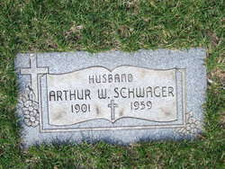Arthur William Schwager