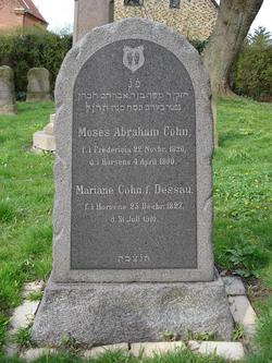 Moses cohn