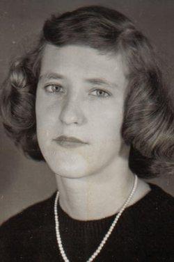 Frances Mary <I>Malenovsky</I> Freels