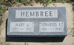Charles Franklin Hembree