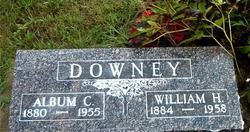 Album C. Downey