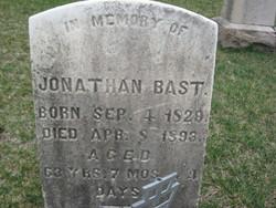 Jonathan Bast