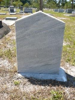 Garrison H. Adams