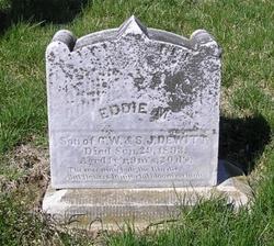 Eddie M. DeWitt