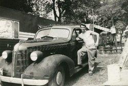 Arthur Roland Davis, Jr