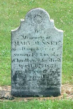Mary Jennet Chandler