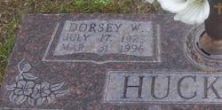 Dorsey Wiles Huckabee