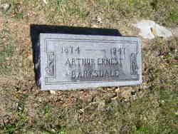 Arthur Ernest Barksdale