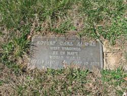 Robert Carl Alkire