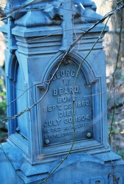 George W. Beard