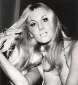 Jacqueline Voltaire Nude Photos 37