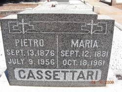 Pietro Cassettari