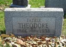 Theodore Krumeich