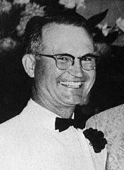 Herbert William Clutter