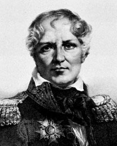Laurent de Gouvion Saint-Cyr