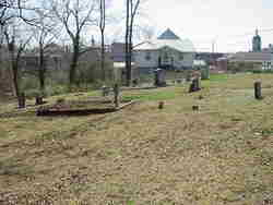 Old First Baptist Church Cemetery