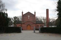Nordre Kirkegaard