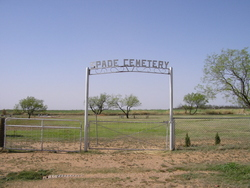 Spade Cemetery