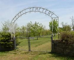 Cowell Cemetery