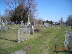 Bacon Hill Cemetery