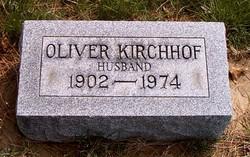 Oliver J. Kirchhof