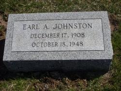 Earl A. Johnston