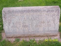 John Morgan Adams