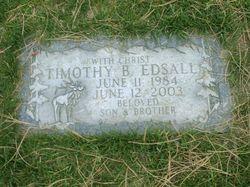 Timothy Brian Edsall