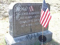 Charlotte <I>Smith</I> Hall