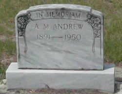 A. M. Andrew