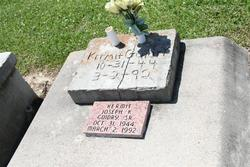 Joseph Kermit Guidry, Sr