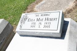Eula Mae <I>Arceneaux</I> Hebert