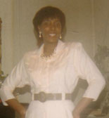 Phyllis Bernice <I>Johnson</I> Eldridge