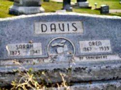Oren Davis