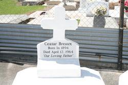 Ceasar Breaux