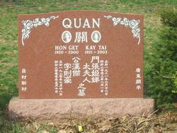 Kay Tai Quan