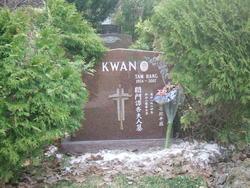 Tam Hang Kwan