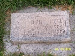 Alvin Hall
