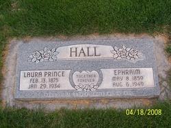 Ephraim Hall