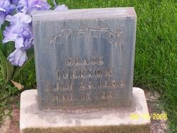 Grace Iverson