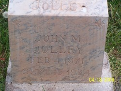 John Manning Jolley