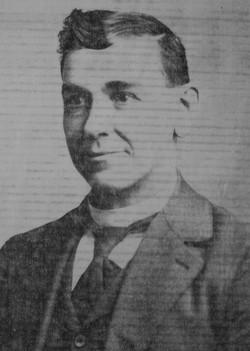 John Wesley Weller